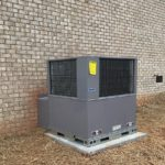 PACKAGE HEAT PUMP